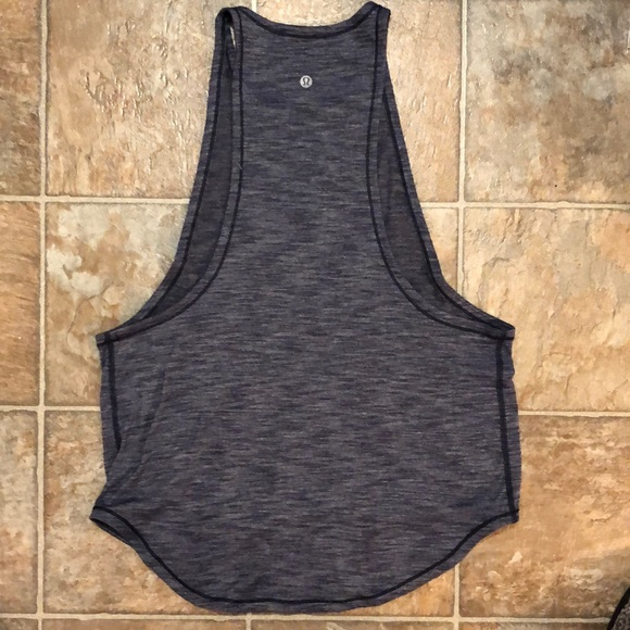 Lululemon Sweat Date Tank
